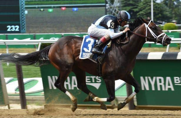 """Comfort to give """"a big effort"""" in the Whitney"""