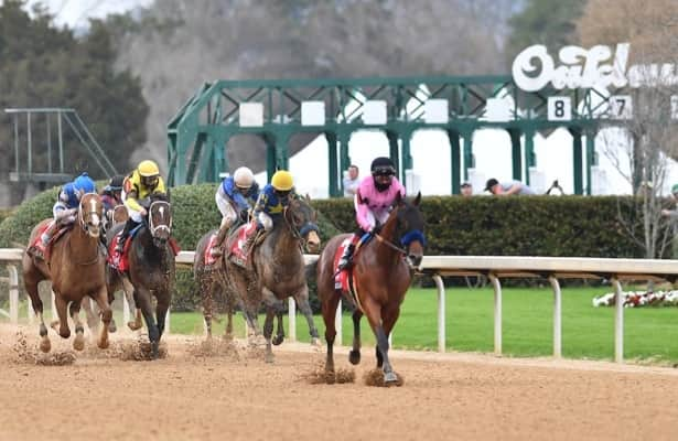 Concert Tour: Rebel win could lead to double in Ky. Derby