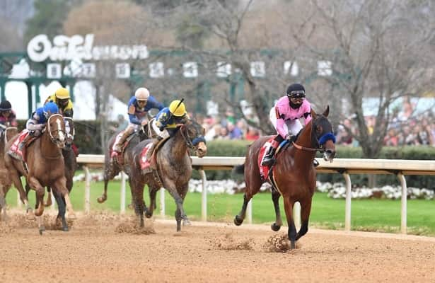 Preakness 2021: Ranking the field from 1st to last