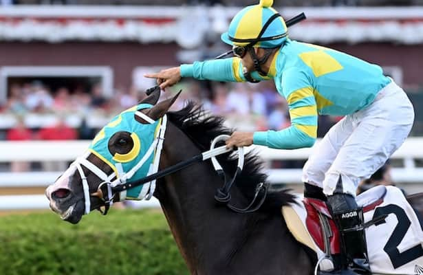 How Three Diamonds is vying for Saratoga owning title