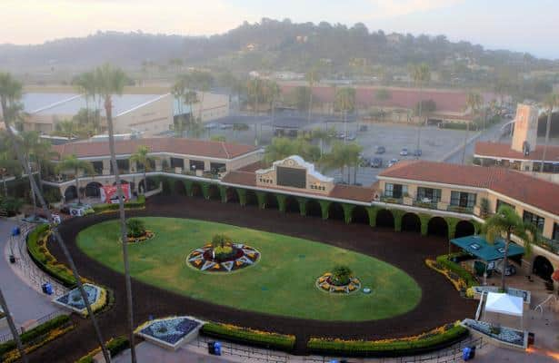 Breeders' Cup sets ticket-sale date