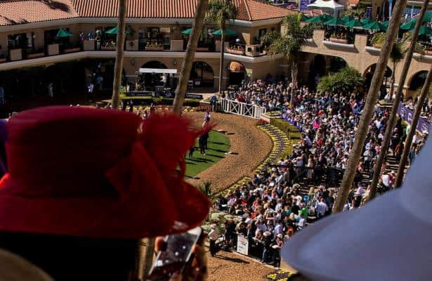 Breeders' Cup launches Del Mar's 'most prosperous' Fall Meet yet