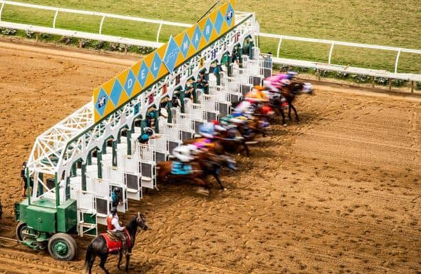 Del Mar plans for a 'unique show' with its 2020 race meet