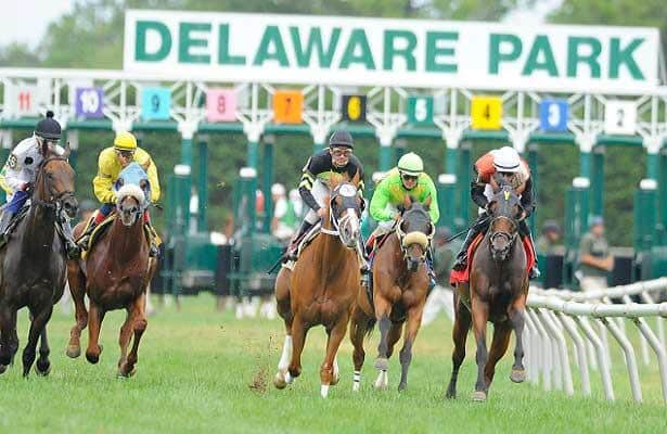 Delaware park horse racing betting sites sports betting definition