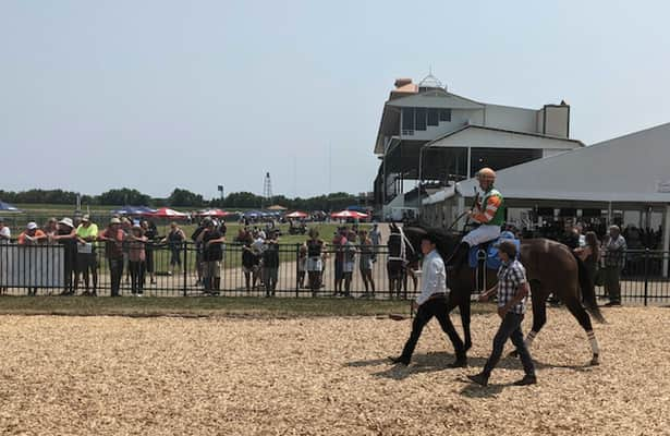 Pedigree Stars: 2-year-olds stake claim in Midwest division
