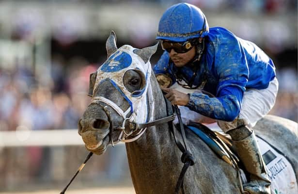 Triple Crown Tracker: Get the latest on racing's 3-year-old stars