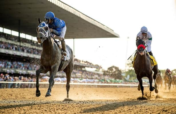 These are the fastest 3-year-olds after the Triple Crown