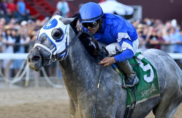 Breeders' Cup Classic 2021: Latest odds and preview
