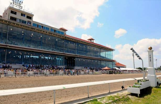 Fair Grounds opens: What to know for the '20-21 meet