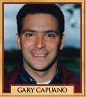 Trainer Gary Capuano
