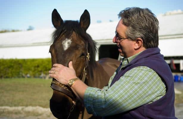 Contessa ends retirement, will have first starter at Big A