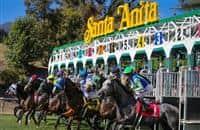 /track/Santa Anita Park
