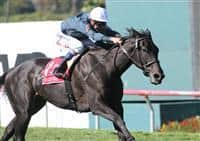Gozzip Girl runs away with 2009 American Oaks at Hollywood Park under Kent Desormeaux