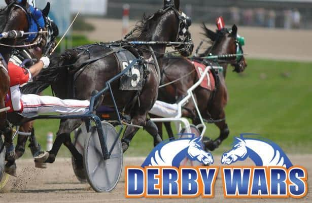 World Harness Handicapping Championship presented by DerbyWars.com set