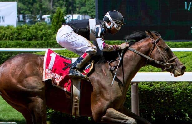 Horse Racing Nation Unveils Kentucky Derby 2018 Contender Rankings