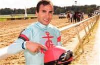 Horatio Karamanos wins four races at Laurel.