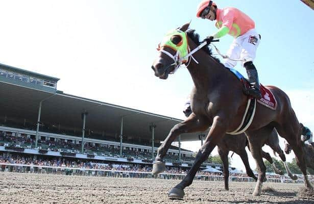 Zia Park stakes go forward without Asmussen-trained favorites