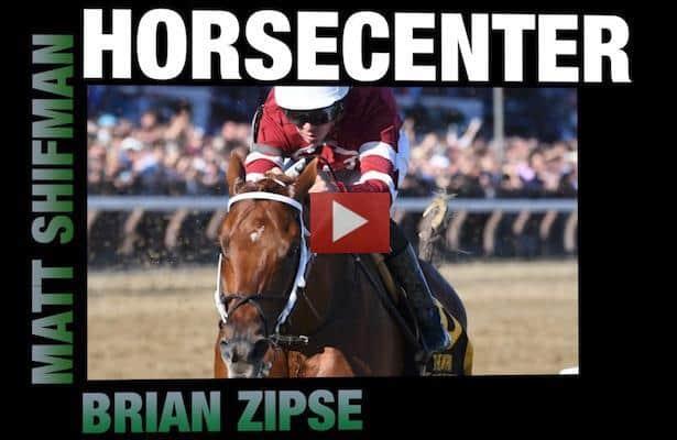 HorseCenter – Gun Runner Tribute Show [VIDEO]