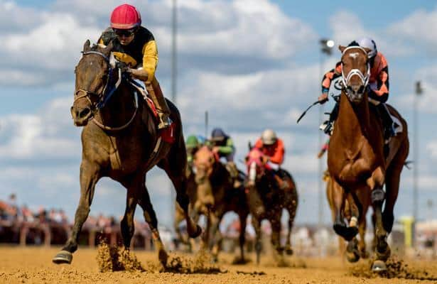 NTRA: Horse Racing and Integrity Act lawsuit is 'meritless'