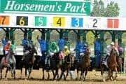 Horsemen's Park, Omaha, NE