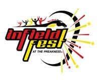 InfieldFest logo