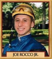 Jockey Joe Rocco, Jr.