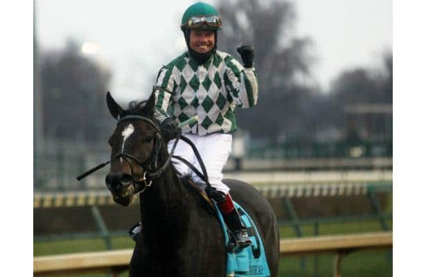 Court, Rocco Jr. injured in separate incidents at Churchill Downs