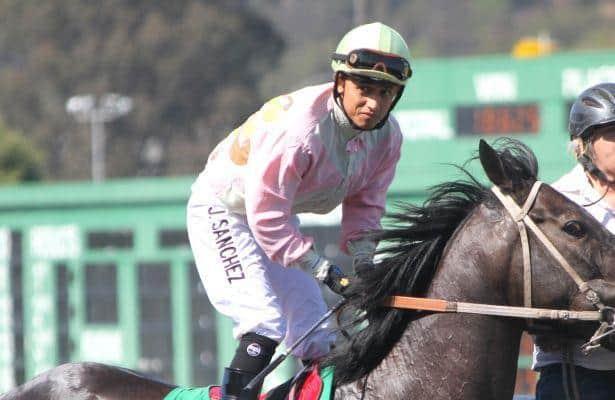 Juanito Sanchez and Sahha reunite for special win