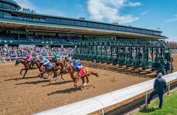 First Look: 6 graded stakes at Keeneland, Belmont, Woodbine