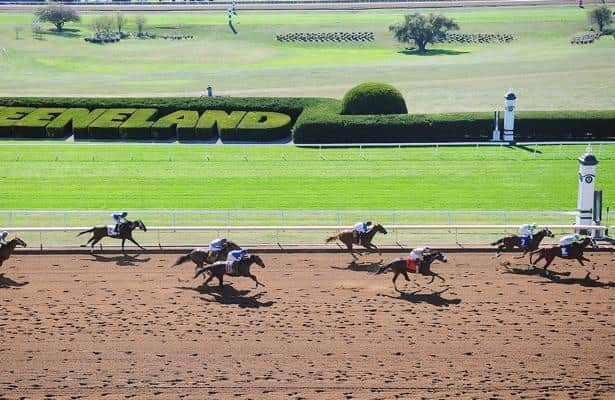 Prospect Watch: 6 well-bred juveniles to follow at Keeneland