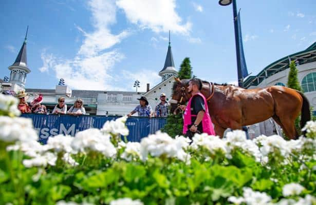 All-inclusive tickets planned for 2021 Kentucky Derby