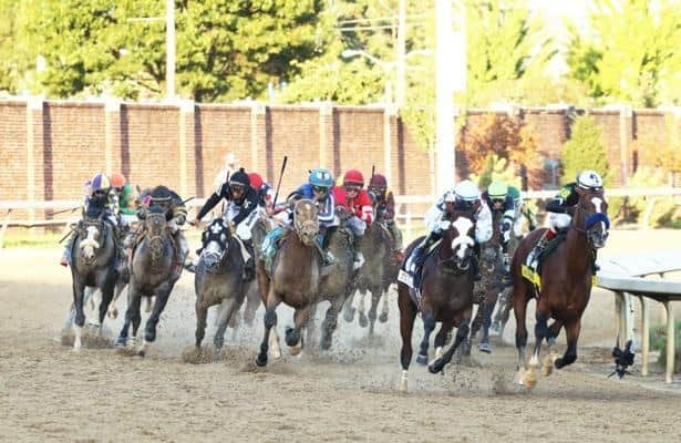 Tagg says Tiz the Law might aim for Breeders' Cup Classic