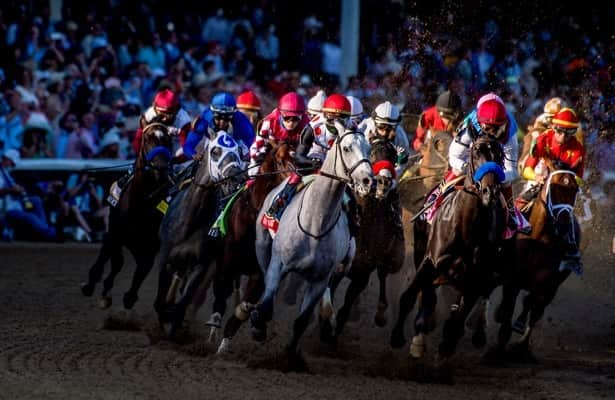 Kentucky Derby attracts 14.5 million viewers on NBC