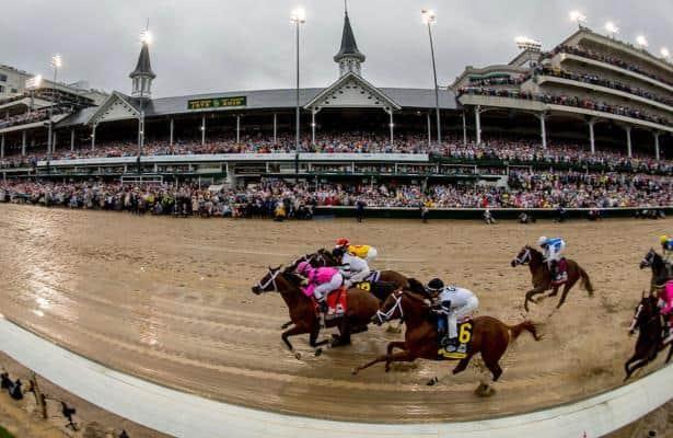 Kentucky Derby Radar: Top 20 to know post-Saratoga, Del Mar