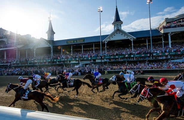 5 keys to playing the Kentucky Derby Future Wager pool 1