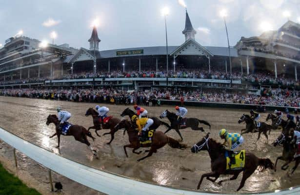 Early look at Kentucky Derby undercard stakes