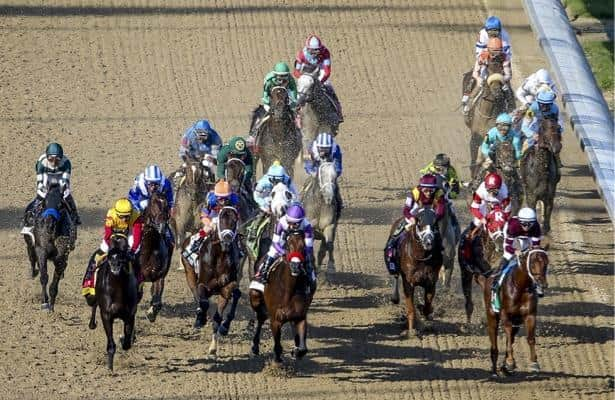 Kentucky Derby Future Wager: See the closing odds for pool 1