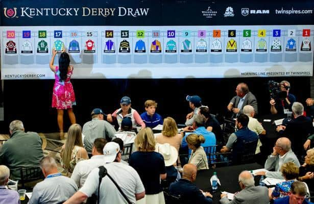 Expert Travis Stone projects Kentucky Derby 2021 odds