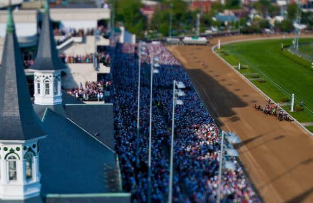 Division Rankings: September Derby could crown a champ