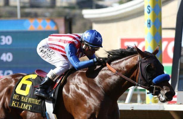 2017 Kentucky Derby: Klimt Pedigree Profile