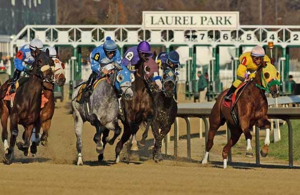 Laurel cancels due to track condition; Pimlico to open early