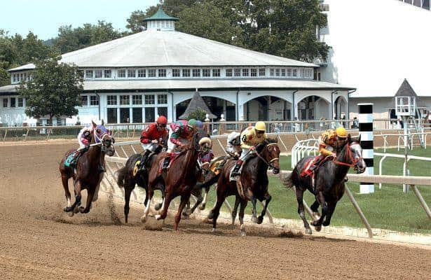 Laurel Park to temporarily close to fans amid COVID restrictions