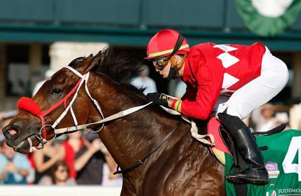Breeders' Cup Distaff 2021: Latest odds and preview