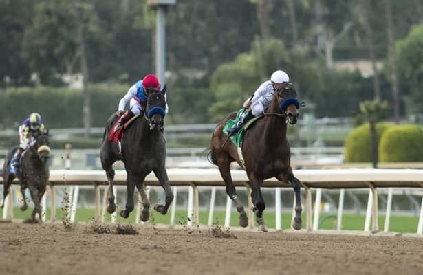 Who's up, who's down in the top 20 Kentucky Derby contenders
