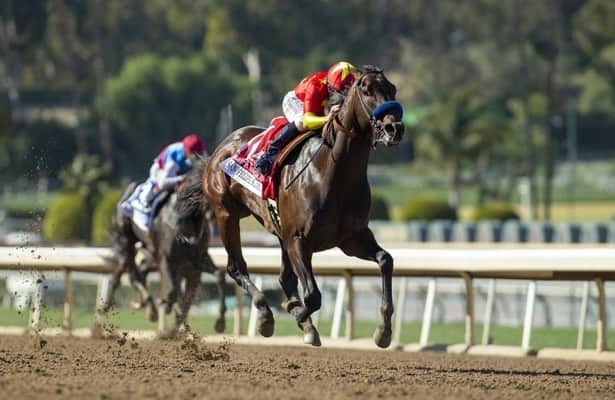 Next for Santa Anita winners Life Is Good, Idol ... and others?