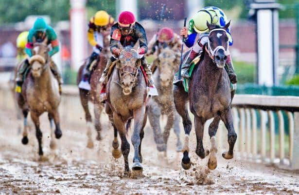 3 long shots to consider for the Kentucky Derby trifecta