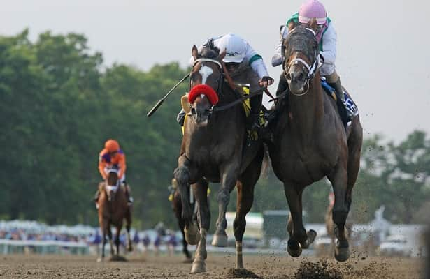 Hot Rod Charlie co-owner says Travers 'not on our path'