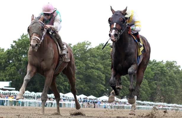 First Look: 15 graded stakes led by Saratoga, Monmouth