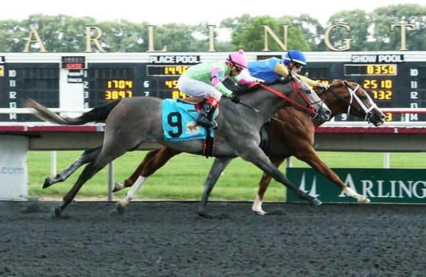 Catalano eyes Breeders' Cup with Ellis Park Juvenile runner