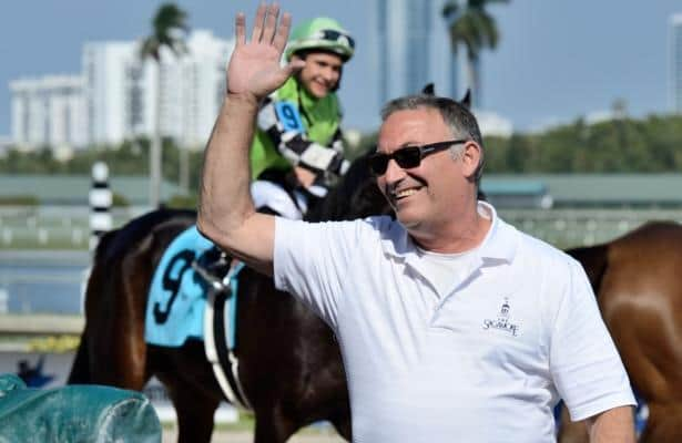 Report: Vitali's NYRA hearing set for March